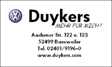 Autohaus Duykers